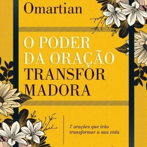 O PODER DA ORAÇÃO TRANSFORMADORA em Jundiaí, SP por Kemuel - livraria cristã