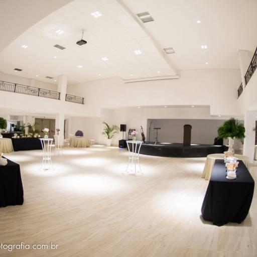 Salão para eventos por Gran Aster