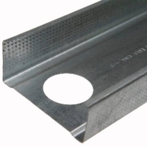 Comprar o produto de MONTANTE M48 3M em Drywall pela empresa Maxcon Casa e Construção em Atibaia, SP por Solutudo