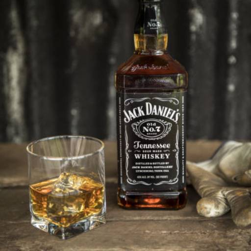 Comprar o produto de Whiski • Jack Daniel´s   em Whisky pela empresa Old Home Burger Gourmet  em Atibaia, SP por Solutudo