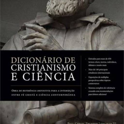 DICIONÁRIO DE CRISTIANISMO E CIÊNCIA em Jundiaí, SP por Kemuel - livraria cristã